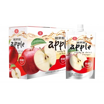 Fruit Vinegar Drink - Apple