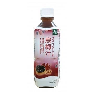 Dark Prune Juice 360ml