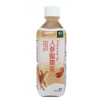 Ginseng Date Drink