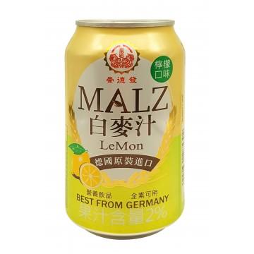 Lemon Malz Drink