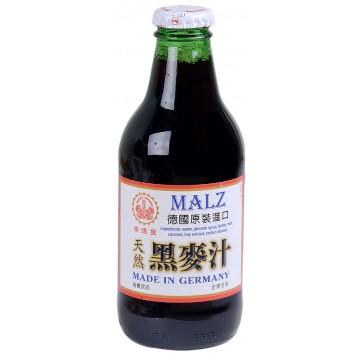 Natural Black Malz Drink