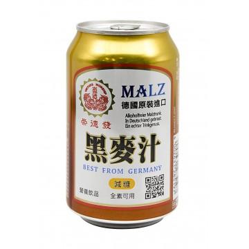 Malz Drink (less sugar)