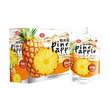 Fruit Vinegar Drink - Pineapple