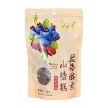 Blueberry Enzyme Hawthorn