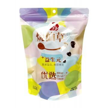 Probiotics Grass Jelly