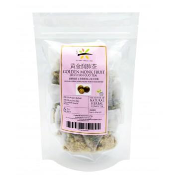 Chrysanthemum Monk Fruit Drink
