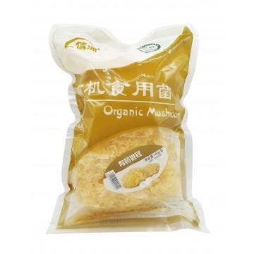 Organic White Fungus