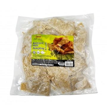 Beancurd Shell Dumpling 500g