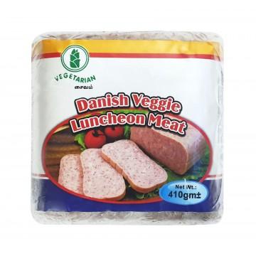 Danish Veggie Luncheon Meat