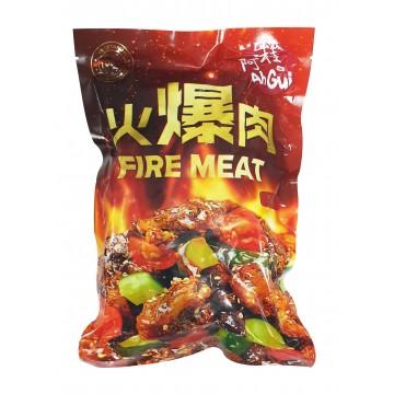 Fire Meat