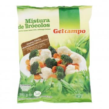 Gelcampo Kaiser Mix