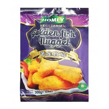Golden Fish Nugget