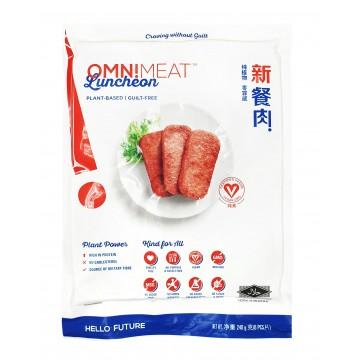 OMN Luncheon Meat