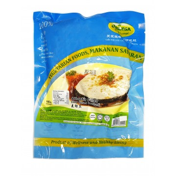 Vegetarian Cod Fish with Asam Sauce 150g