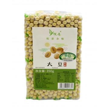 YN Organic Soy Bean