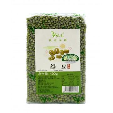 YN Organic Mung Bean