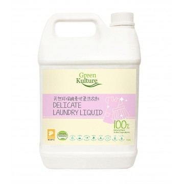 Delicate Laundry Liquid 5L