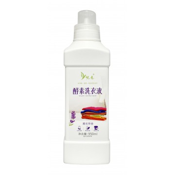 Enzyme Laundry Liquid