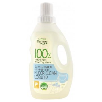 Floor Clean Liquid 1L