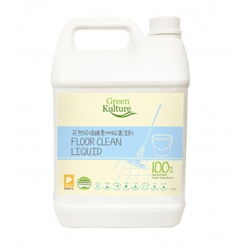 Floor Clean Liquid 5L