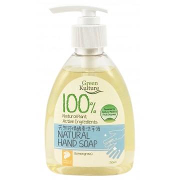 Natural Hand Soap 250ml