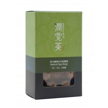 Natural Spa Soap