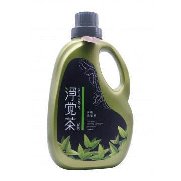 Tea Seed Laundry Detergent