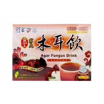 Agar Fungus Drink 10 Sachet