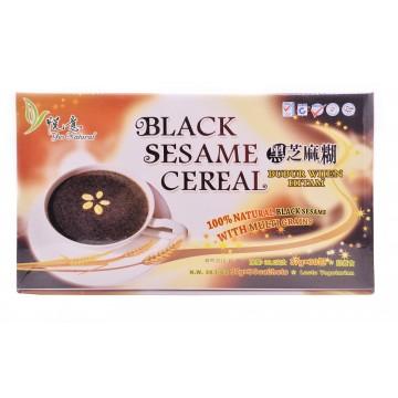 Black Sesame Cereal 30 Sachet
