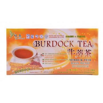 Burdock Tea 30 Sachet