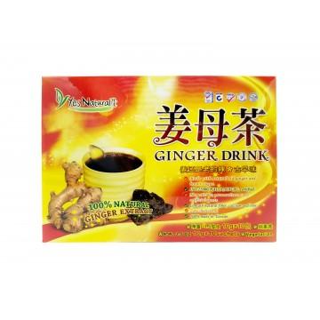 Ginger Drink 10 Sachet