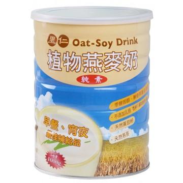 Oat-Soy Drink