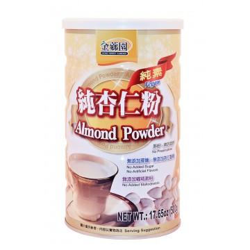 Sweet Garden Almond Powder