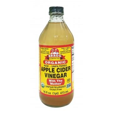 Apple Cider Vinegar 473ml