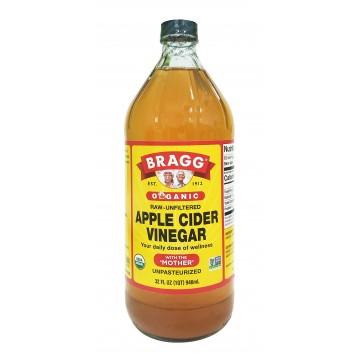 Apple Cider Vinegar 946ml