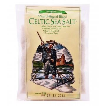 Celtic Fine Sea Salt