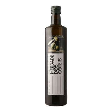 Herdade Dos Coteis Extra Virgin Olive Oil 750ml
