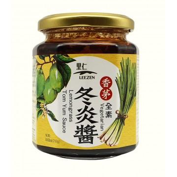 Lemongrass Tom Yum Sauce