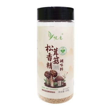 Matsutake Mushroom Seasoning