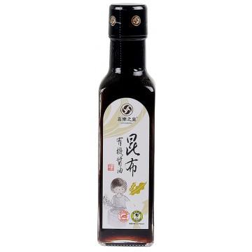 Organic Kombu Soy Sauce