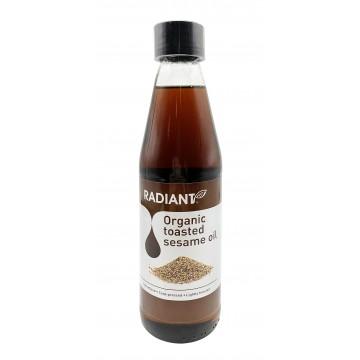 Radiant Toasted Sesame Oil