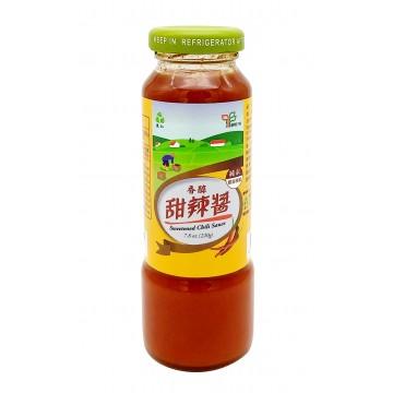 Sweetened Chili Sauce