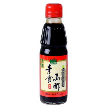 Vegetarian Black Vinegar 3ooml