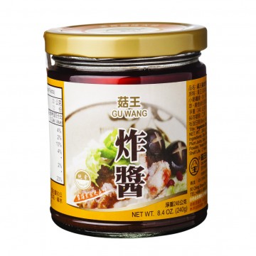 Vegetarian Zhajiang Sauce
