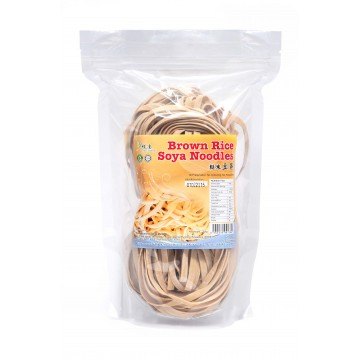 Brown Rice Soya Noodles