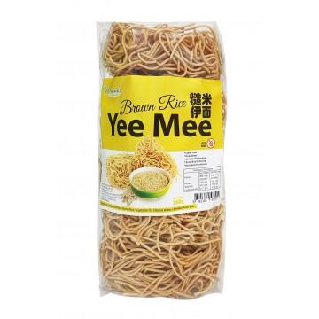 Brown Rice Yee Mee