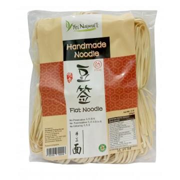 Flat noodle (Fine)