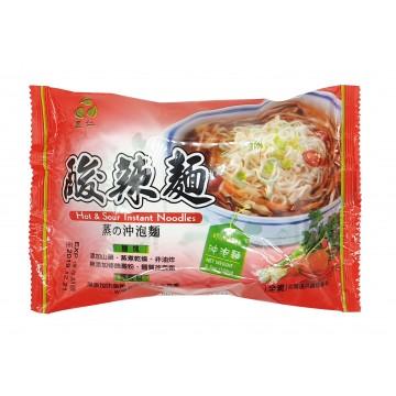 Hot & Sour Instant Noodles