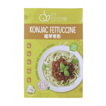 Konjac Fettuccine