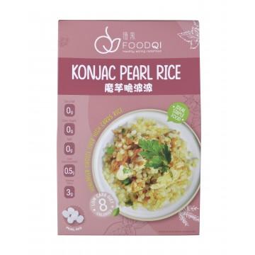 Konjac Pearl Rice